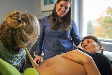 15 Midwifery