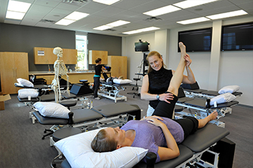 22 Physical Therapy
